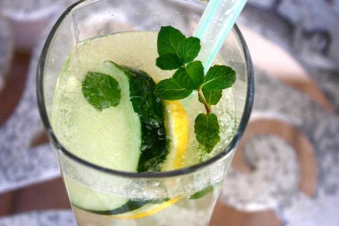 11 loại đồ uống giải nhiệt mùa hè cho bạn đã khát