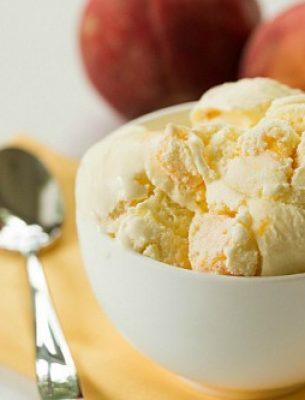 Cách làm kem chanh leo thơm ngon hết ý