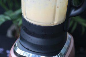 Mát lịm với kem sữa chua hoa quả ngày nắng nóng