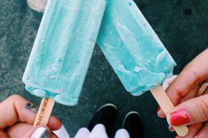 """Mang cả """"đại dương"""" về nhà với công thức kem tươi muối biển mát lành"""