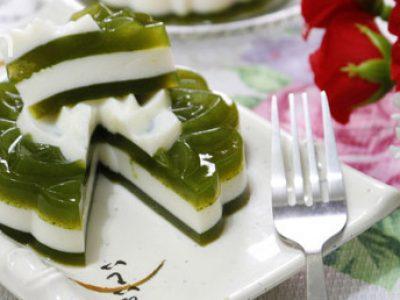3 cách làm bánh Trung thu bằng bột rau câu đẹp và ngon nhất