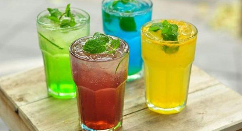 3 cách làm nước giải khát mùa hè đơn giản cho bạn