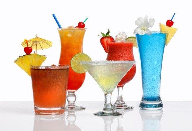 5 công thức cocktail tuyệt hảo cho mùa hè mát lạnh