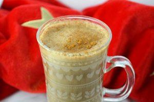 Ấm áp với cách pha cà phê sữa chuối cho chiều đông không lạnh