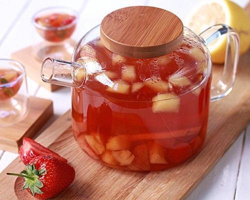 Các cách pha trà giải nhiệt siêu hot cho một mùa hè sảng khoái