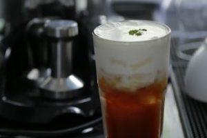 Tổng hợp các cách tạo bọt sữa milk foam trong trà sữa đơn giản