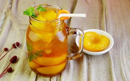 Điểm danh 7 loại đồ uống hot nhất mùa hè 2017