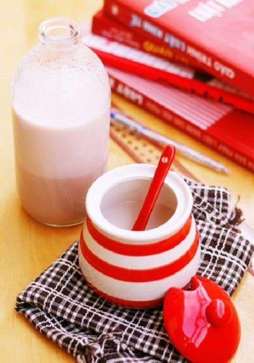 Tổng hợp cách làm 10 loại trà, sữa giải nhiệt mùa hè tốt cho sức khỏe