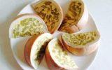 Cách làm bánh flan trái dừa cực mới lạ ngay tại nhà