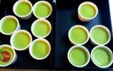 Cách làm caramen trà xanh tươi mát tốt cho sức khỏe