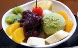 Lạ miệng với món chè Anmitsu Nhật cực ngon cực hấp dẫn cho mùa hè