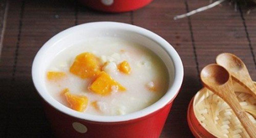 Chè ngô khoai lang dân dã ngọt mát giải nhiệt mùa hè