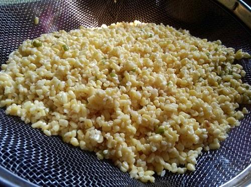 Cách làm chè nha đam đậu xanh ngon mát giải nhiệt mùa hè