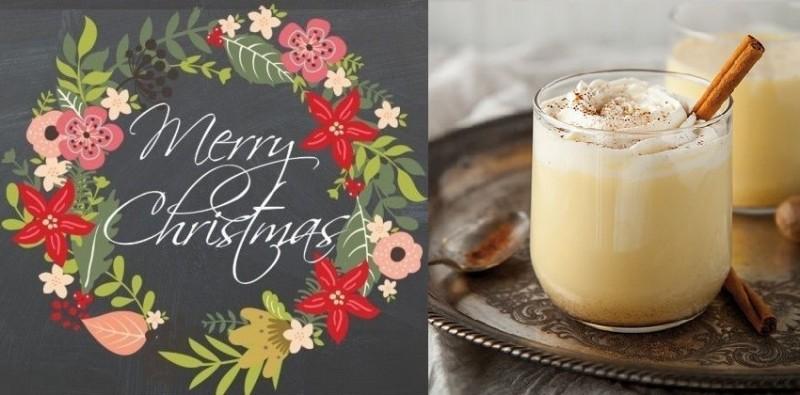 Nguồn gốc và cách làm eggnog thơm ngon cho đêm Noel trọn vẹn