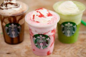Cách làm Frappuccinos chuẩn Starbucks ngay tại nhà