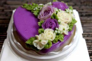 Cách làm jelly cream cơ bản trong và ngon nhất