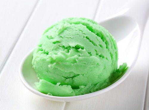 Mát lạnh với cách làm kem bạc hà cho ngày hè oi bức