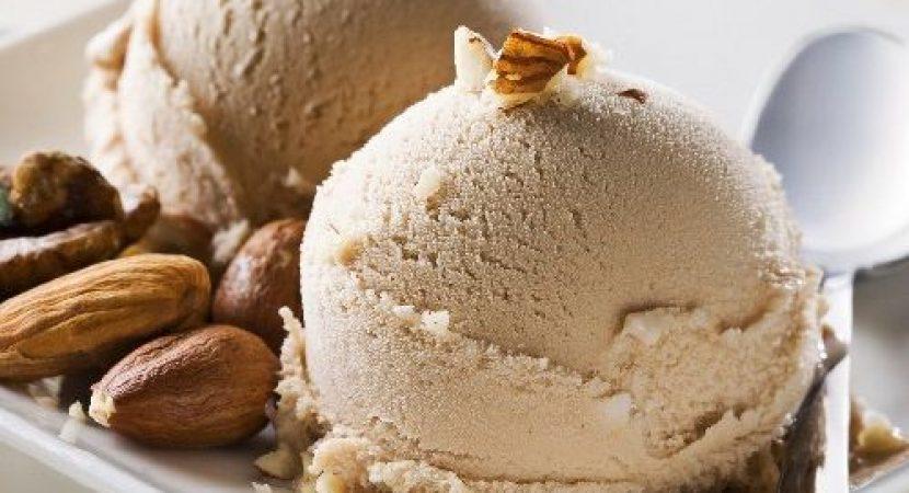 Thơm lừng mát lạnh với cách làm kem cà phê siêu độc đáo