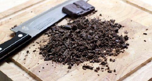 Cách làm kem chocolate mascarpone cực lạ ngon khó cưỡng