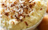 Cách làm kem dừa ngon mê mẩn mà cực chuẩn ngay tại nhà