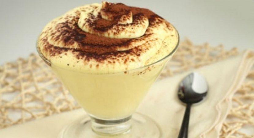 Cách làm kem mascarpone chocolate béo ngậy cả nhà thích mê