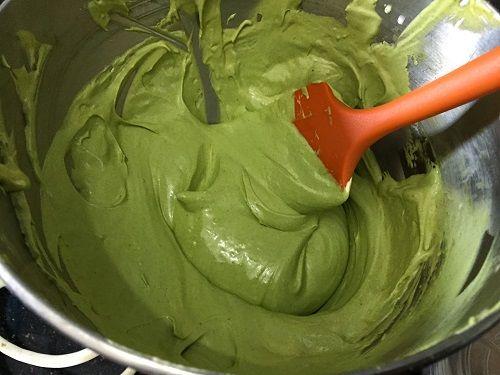 Cách làm kem matcha mát lạnh thơm lừng cho mùa hè oi ả