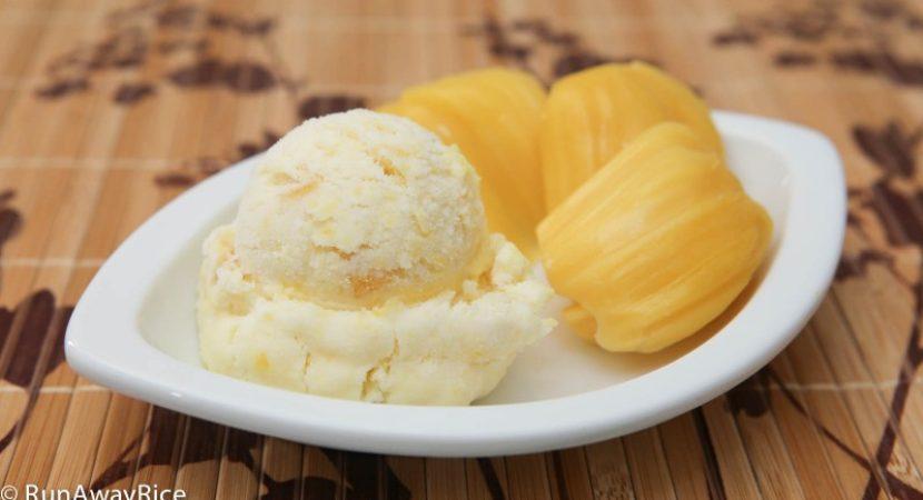 Cách làm kem mít thơm phức, mát lạnh