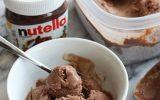 Vào bếp học cách làm kem nutella nào các bạn ơi