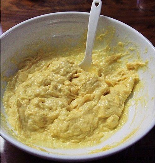 Mê mẩn với cách làm kem sầu riêng siêu dễ tại nhà