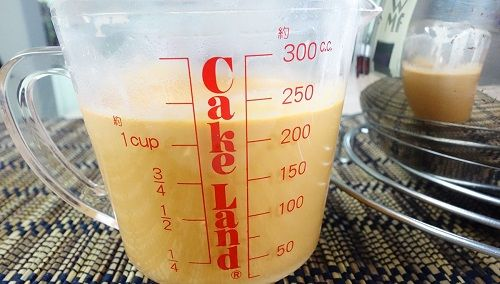 Độc đáo với cách làm kem trà sữa Thái siêu lạ có một không hai