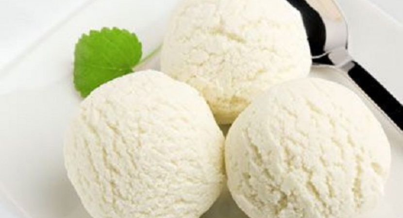 Cách làm kem từ sữa tươi đơn giản đến bất ngờ