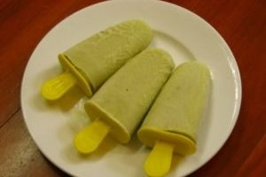 Cách làm kem tươi đậu xanh – mát lạnh mùa hè