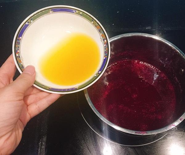 Cách làm siro thanh long thơm ngon dinh dưỡng suốt bốn mùa