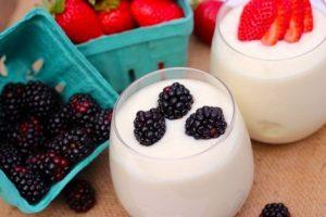 Bí quyết chế biến sữa chua từ sữa đặc cực dễ cực chuẩn