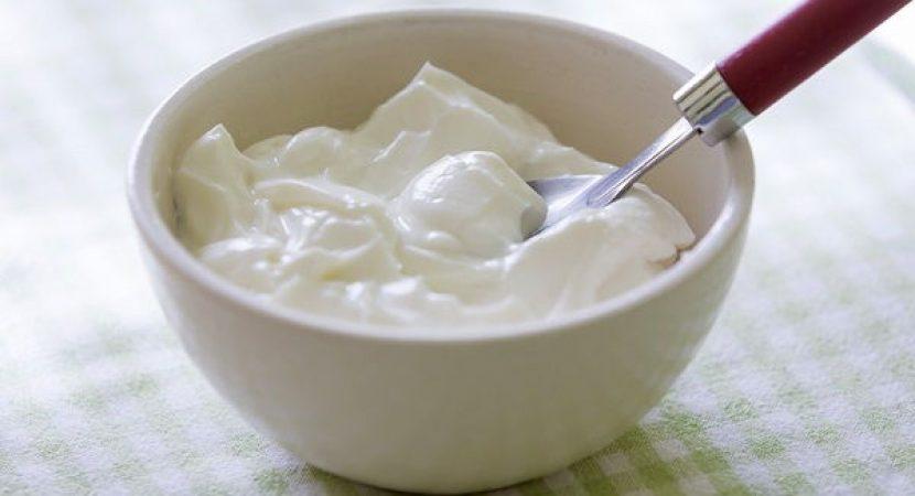 Cách làm sữa chua từ sữa đậu nành cực tốt cho sức khỏe