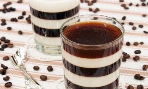 Cách làm thạch cà phê thơm lừng ngọt mát cho ngày hè