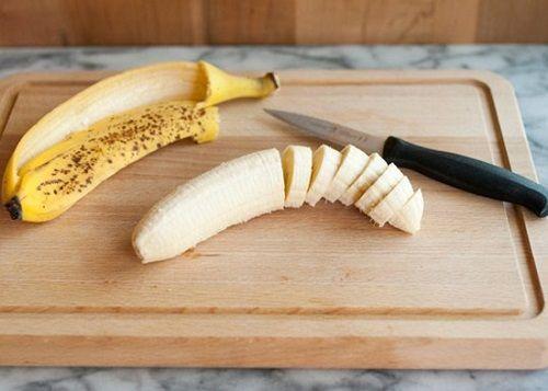 Lạ miệng mà bổ dưỡng với cách làm thạch chuối cực dễ cho bé