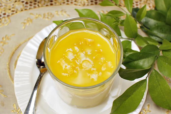 Cách làm sữa chua thạch đơn giản phá tan cơn khát mùa hè