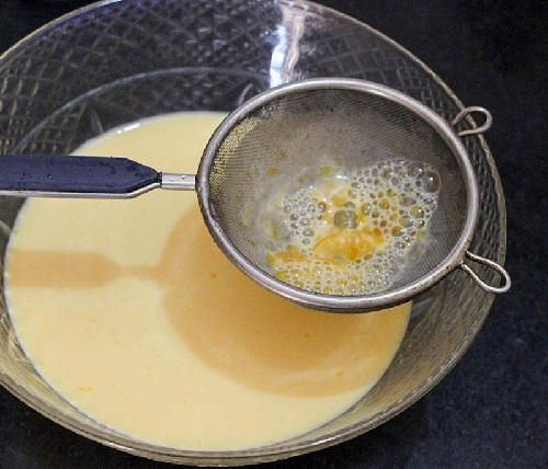 Cách làm thạch sâm dứa cực mát lạnh ngon mê ly chào hè