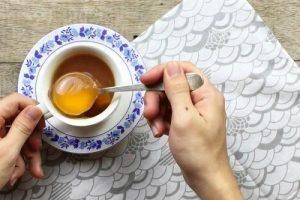 Cách làm thạch trà đào cực mát cực dễ ngon mê mẩn
