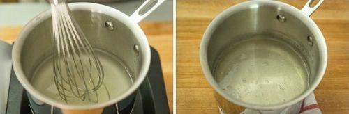 Ngon mê ly với cách làm thạch trà xanh giòn giòn thơm lừng