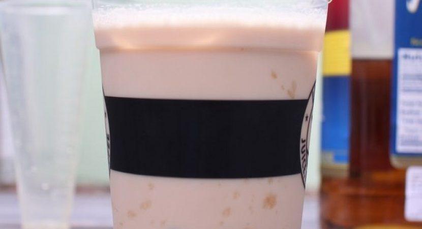 Cách làm trà sữa hokkaido ngon mê mẩn như ngoài hàng