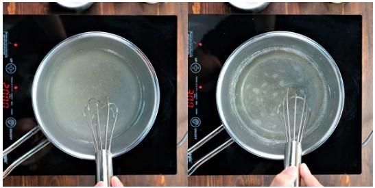 Cách làm trân châu trắng ngon tại nhà