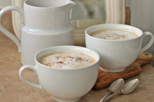 Ngọt ngào với cách pha cà phê cappuccino chuẩn vị cực dễ tại nhà