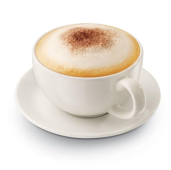 Cách pha cà phê capuchino không cần máy ngay tại nhà