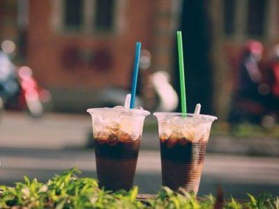 Chào buổi sáng với ly cà phê sữa đá thơm nồng