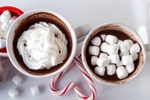 Cách pha cacao nóng ngon cho một buổi sáng tốt lành