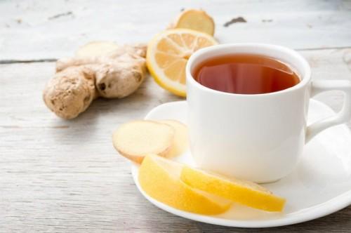 Cách pha trà giải rượu vô cùng hiệu quả