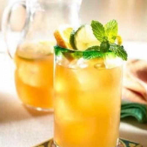 Sẵn sàng một mùa hè tràn đầy năng lượng với trà lipton mật ong bạn nhé