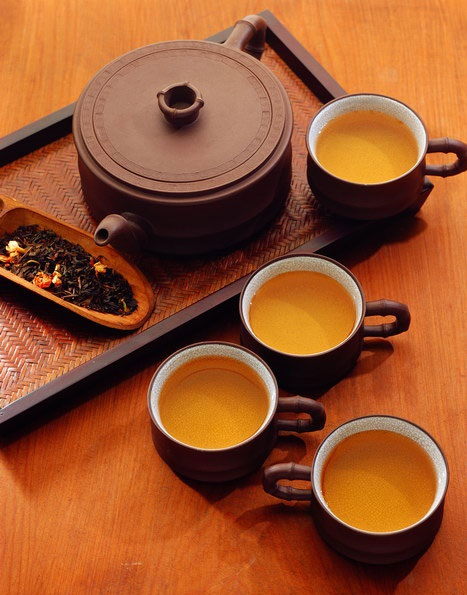 Cách pha trà thiết quan âm chuẩn vị cho bạn ấm trà ngon